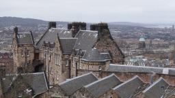 Property in Edinburgh