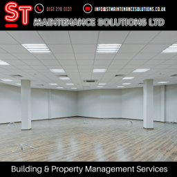 Building and Property Services
