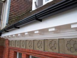 Clayridge Roofing - Fascia, Soffits & Guttering