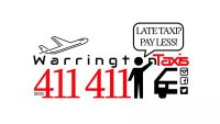 Warrington Taxis