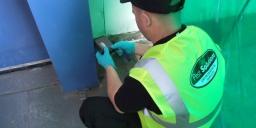 Pest Solutions Glasgow Pest Control Inspection 2