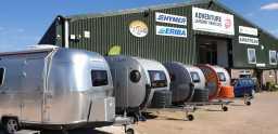 Adventure Leisure Vehicles Caravan Dealership
