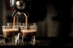 Espresso Coffee Cart Hire