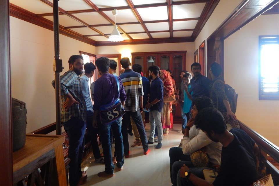 Cindrebay School Of Fashion Design Kozhikode Kerala School Style