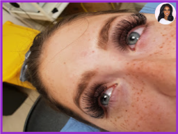 Russian Eyelash