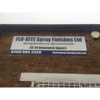 Florite Spray Finishes Ltd