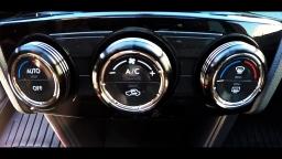 car a/c button