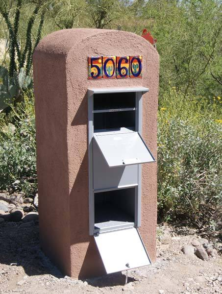 Cutler Wholesale Mailboxes 385 Van Ness Ave, Torrance, CA, 90501