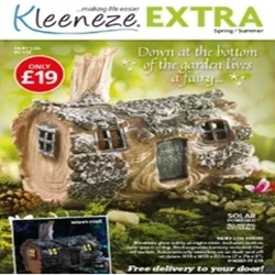 Kleeneze & K LIFE Garden Products