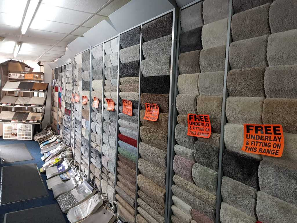Carpet Discount Centre Ltd In 217 Shields Rd Newcastle