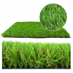 English Garden Artificial Grass