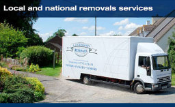 Removals Swindon