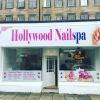 Hollywood Nail Spa