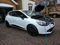 Car air conditioning recharge service Hartlepool