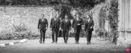 The Groomsmen - Red Lime Wedding Videos