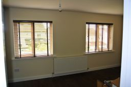 50mm wooden venetian blinds