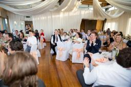 Wedding in The River Rooms 4