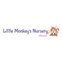 Little Monkey's Nursery Windsor