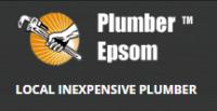 Plumber Epsom
