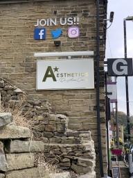 A* aesthetics Huddersfield