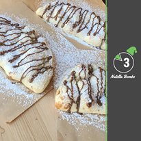 Doughocracy Sweet Pie 2