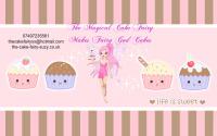 The Magical Cake Fairy