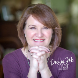 Louise Jenner, The Dream Job Coach.
