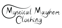 Mystical Mayhem  Hippy Clothing