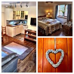 Millers Cottage - Sleeps 2 and - Dog Friendly