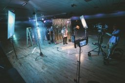 Video Production Services London Kent