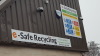 eSafe Recycling Ltd