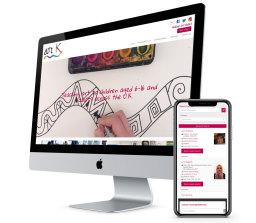 Art-K Website