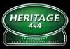 Heritage 4x4 Ltd