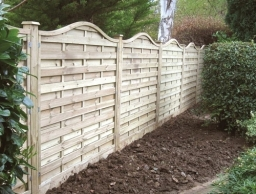 Garden Fencing Swindon