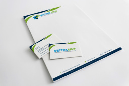 Multipack Group Company Stationery