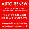 Auto Renew Ltd