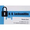 DB Locksmiths