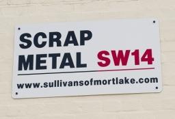 Scrap Metal 026