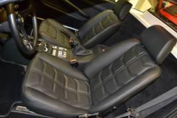 1981 Ferrari Interior retrim