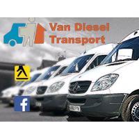 Van Diesel Transport