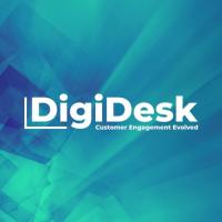 DigiDesk | Customer Engagement Evolved