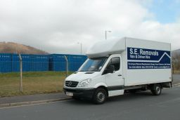 Removals services Aberdare