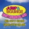 Jump & Bounce Northumberland