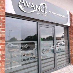 Avance Clinic Exterior