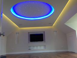 ceiling lighting installations london IG3 9DA