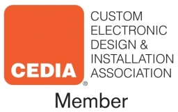 UK Home Cinemas is a member of the custom electronics design and installation association