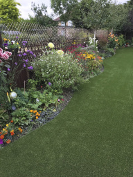 Domestic Fake Grass Installation Essex