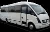 Minibus Hire Bolton