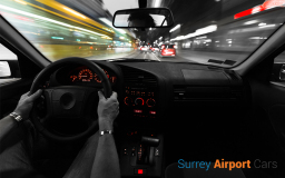 Esher Airport taxi Transfers