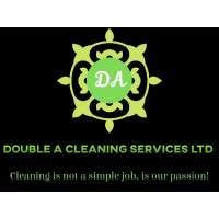 Double A Cleaning Services Ltd